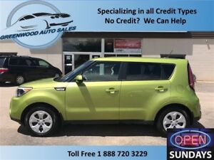 2016 Kia Soul Great Looking ride and value to boot!