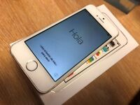 Apple iPhone 5S A1457 Unlocked- Perfect Condition - CHEAP PRICE BARGAIN FOR CHRISTMAS