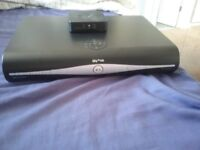 • SKY PLUS + HD BOX - 500GB (250Hrs) - MODEL DRX890 WITH RF1 & RF2 OUTPUTS