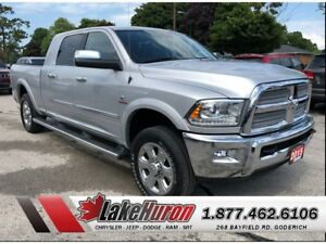 2015 Ram 2500 Limited *ONE OWNER*