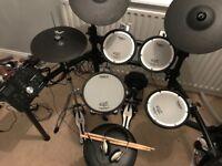 Roland TD-25K v-drums kit w/ Mapex HW
