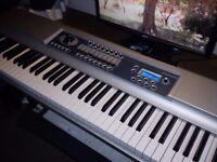FATAR Studio Logic VMK 88 Weighted Midi Controller