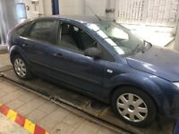 Ford Focus 1.4lx
