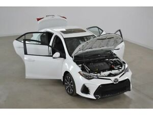 2017 Toyota Corolla SE Mags*Toit*Camera Recul*Sieges Chauffants*