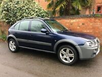 ROVER STREETWISE 19cc DIESEL SE TDi VERY NICE LITTLE SALOON 4 DOOR...GREAT FUEL ECONOMY !