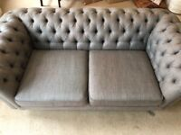 Chesterfield Sofa, Excellent Condition