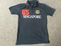 Men polo shirts (size M) brand new & worn only once
