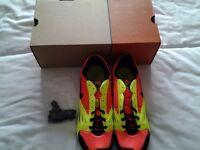 Nike Mens Running Spikes
