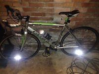 BRAND NEW CARRERA (road/racing bike)