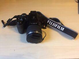 FUJIFILM - finepix S9900W - bridge camera
