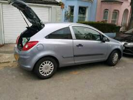 Lovely Vauxhall Corsa 1.2 For Sale