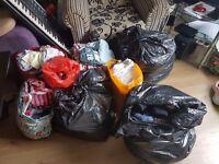 Baby boy clothes bundle !! 300 clothes