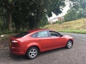 Ford mondeo full service history