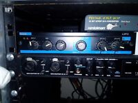 Lexicon LXP5 Multi Effects unit (Classic/Rare)