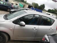 Vauxhall agila 1.2 petrol spares repairs
