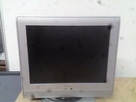 Mikomi TV 15'' Screen GT 630