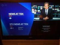Samsung 67 inch tv