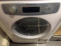 Washing machine. Hotpoint Aqualtis 9kg
