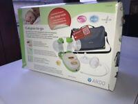 Ardo Electric Double Breast Pump