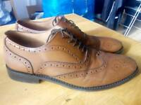 Thistle Day Brogues RRP £99