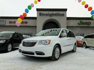 2013 Chrysler Town & Country One Owner Trade!!!