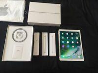 "Apple iPad Pro 12.9"" 32Gb Silver with Apple Pencil - 5 month Apple Warranty! - Bargain"