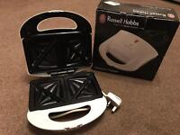 Russell Hobbs 18008 Sandwich Toaster - White