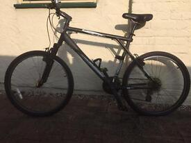1xAdult Bike and 2xTeenagers Bikes - £50 for the 3.