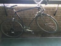 Young's racing bicycle 1925s vintage very good condition ridgeback giant specialised kona trek board