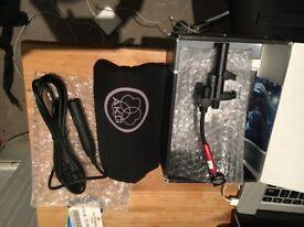 AKG C518 Condenser Clip-on Microphone