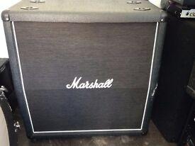 Marshall AVT412XA and AVT50HX Amp