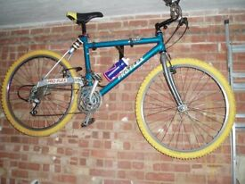 1995 USA Proflex 755 off-road trail MTB