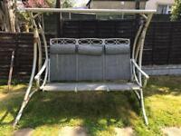 Garden Swing Chair - FREE