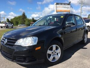 2010 Volkswagen Golf City 2.0L Air, Heated Seats, cruise, Pwr...