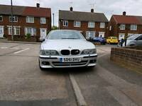 Bmw 530i breaking parts only