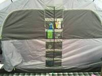 Tent and camping accessories
