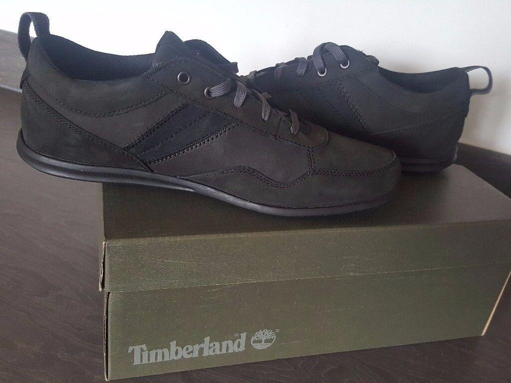 Timberland Ortholite Size 8 UK