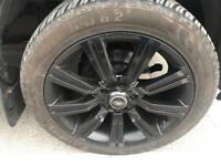 Range Rover 20 inch wheels