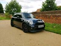 Mini Cooper S. Factory JCW Styling Pack