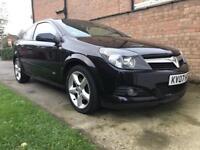 Vauxhall Astra SRi 1.9 Cdti
