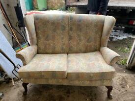 2seater sofa
