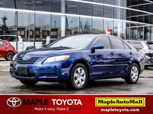 2008 Toyota Camry LE AS-IS