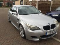 BMW M5 replica, full service, MOT please call if genuinely interested 07840181996