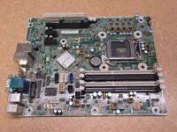 HP Compaq Pro 6300 PC Motherboard