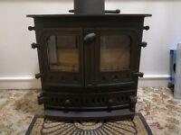 Villager bayswater ,wood burner,multifuel stove