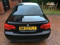 Private number plate! Fly BMW!!! **BM03 FLY** HEAD TURNER! BMW! FAST! FLY!