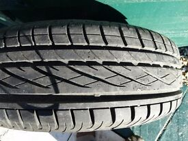 Continental Premium Contact 195/65 R 15 9 1 H