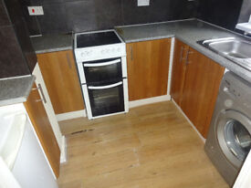 ***LARGE ONE BED FLAT - LE3***
