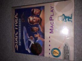 Star trek mac play