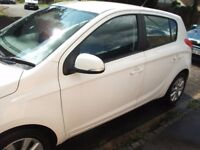 HYUNDAI I20, 1.2 ACTIVE 5 DR HATCHBACK **VERY ECONOMICAL, CHEAP ROAD TAX, IN GREAT CONDITION**